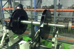 Balancing Blower 8000 rpm