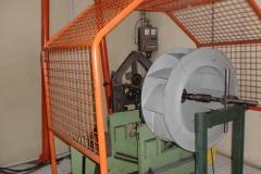 Balancing Rotor #1