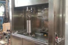 Manufacture BTX Test Rig