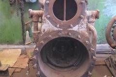Overhaoul Pump